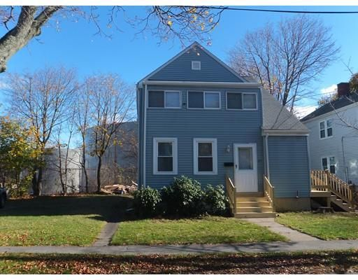 25 27 dee rd quincy ma 02169 home for sale and real