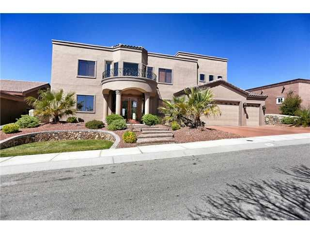 1317 calle lago dr el paso tx 79912 home for sale and for New housing developments in el paso tx