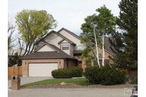 294 S Sifford Ct, Pueblo West, CO 81007
