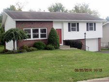 1130 Arnold Dr, Endwell, NY 13760