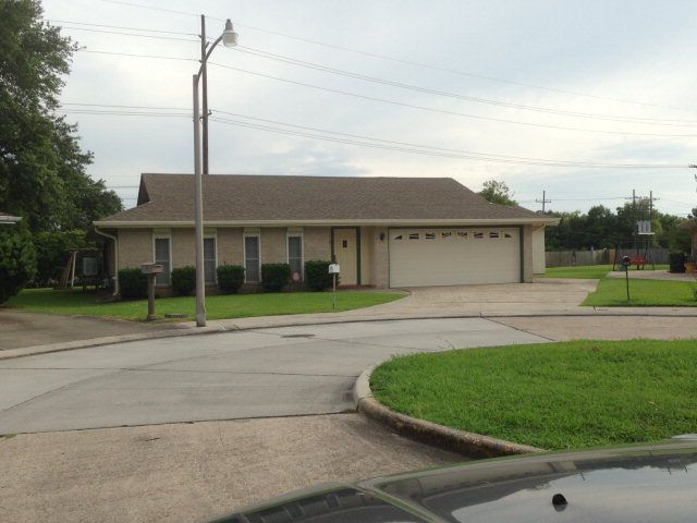 2209 Nixon Dr Houma La 70363 Home For Sale And Real Estate Listing