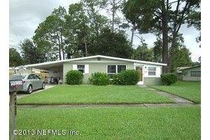 4432 Vinton Rd, Jacksonville, FL 32207