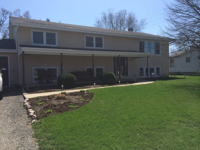 Property Transfers In New Lenox