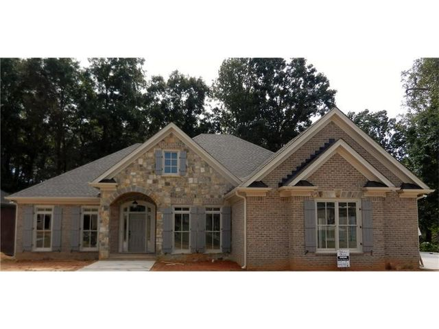 New Ranch Homes For Sale In Canton Ga