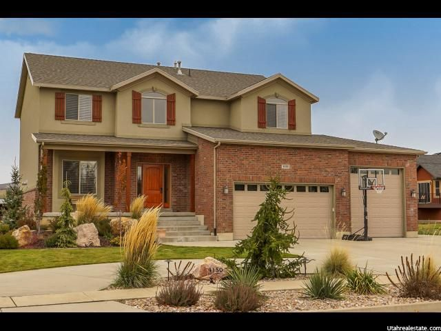 Homes For Sale In Morgan County Utah