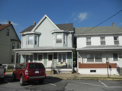 339 White St, Weissport, PA