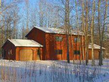 3490 Biathalon Ave Apt B, North Pole, AK 99705