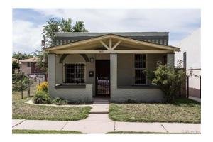 3437 Elizabeth St, Denver, CO 80205