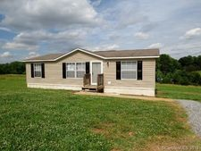 3026 Caudle Farm Rd, Boonville, NC 27011
