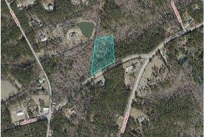 White Oak Rd, Appling, GA 30802