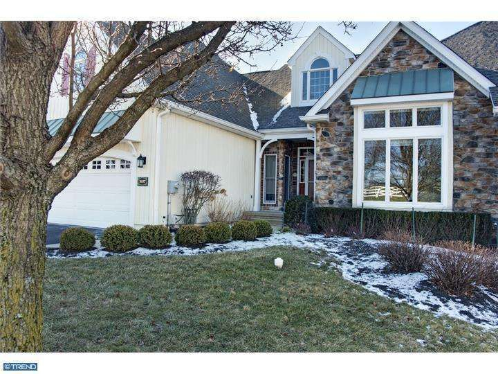 5857 Hickory Hollow Ln 20 Doylestown Pa 18902