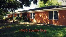 1905 S Day St, Brenham, TX 77833