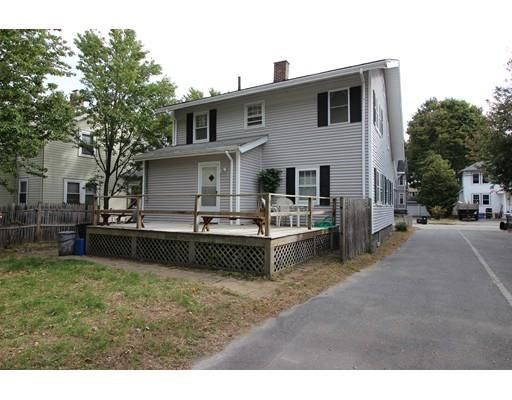 mls 71922555 in quincy ma 02171 home for sale and real