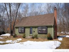 280 Stanwood Dr, New Britain, CT 06053