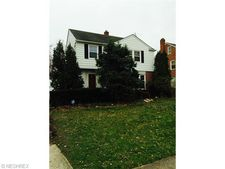 3766 Severn Rd, Cleveland Heights, OH 44118