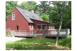 7 Stump Rd # Home, Sandisfield, MA 01255