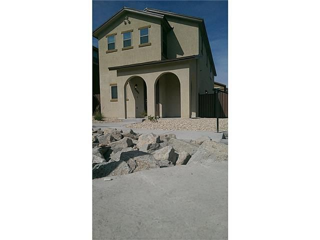 6645 boulder canyon ln el paso tx 79912 home for sale for New homes el paso tx west side