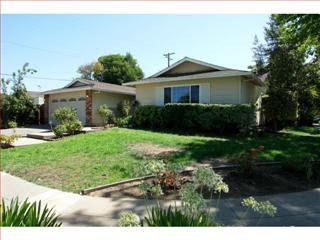 1101 Littleoak Cir San Jose, CA 95129
