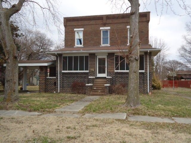 Homes For Sale By Owner In Du Quoin Il