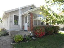 4032 Woodbine Ave, Dayton, OH 45420