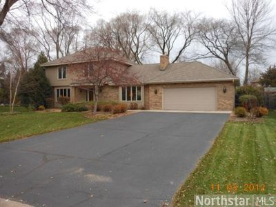 3549 114th Ln Nw, Coon Rapids, MN