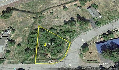 Scenic Dr Lot 22, Mineral, CA 96063