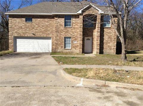 1250 Nancy Ln, Lancaster, TX 75134