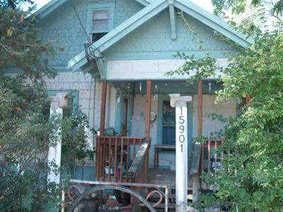 15901 Front St, Hornbrook, CA