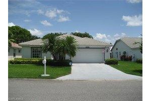 8145 Breton Cir, Fort Myers, FL 33912