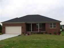 3028 Brookhill Ct, Georgetown, IN 47122