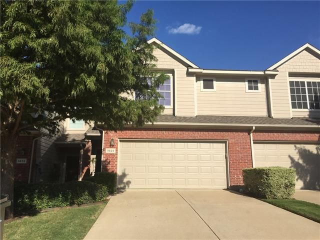 Home For Rent 9828 Wilkins Way Plano TX 75025