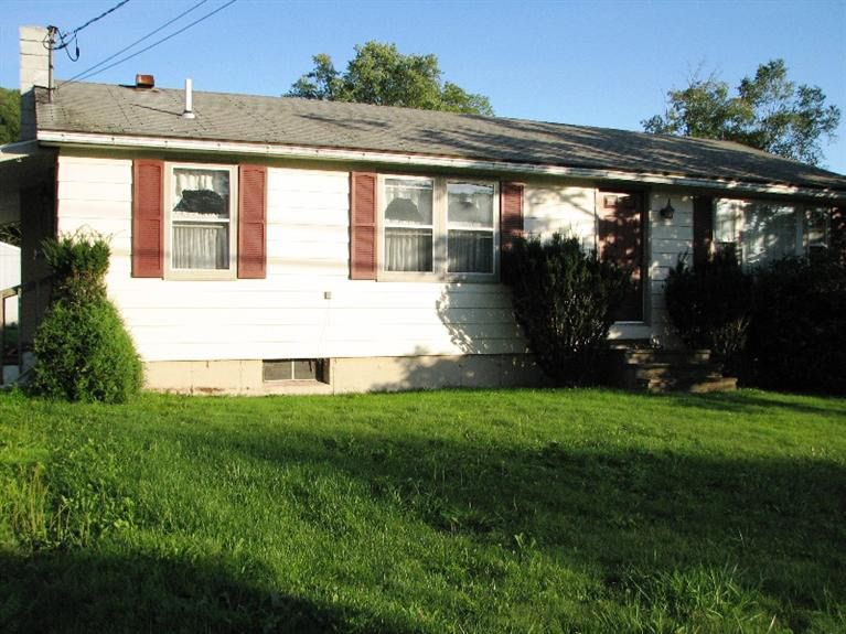Homes For Sale Treadwell Ny