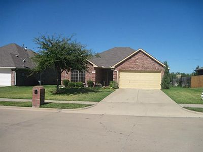149 Lexington Dr, Terrell, TX