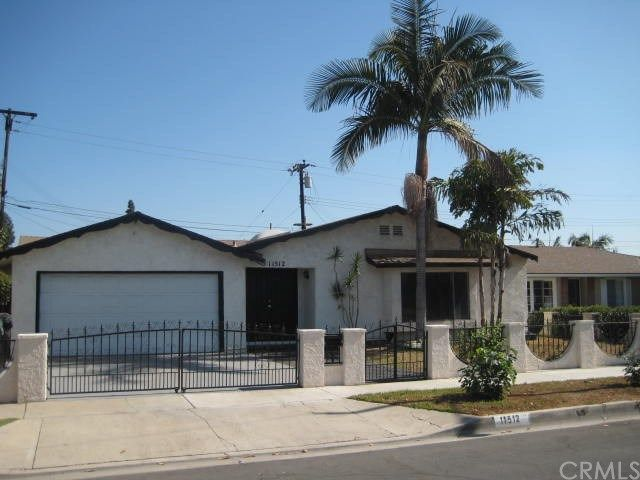 11512 1st Ave Whittier Ca 90604 Home For Sale And Real