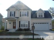1013 Village River Dr, Knightdale, NC 27545
