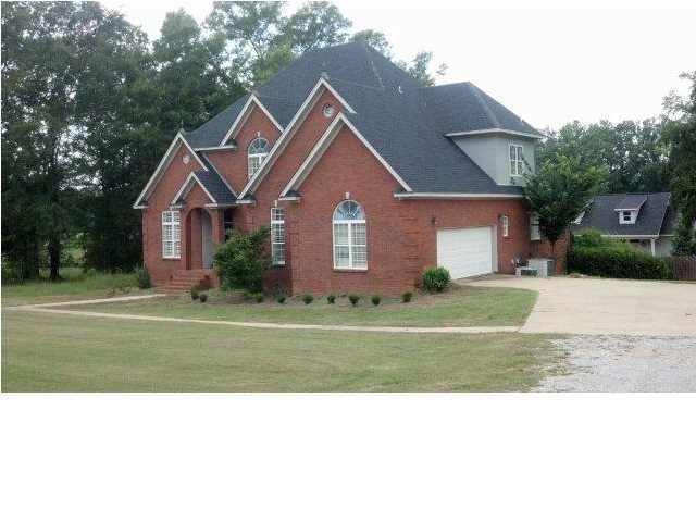 4382 Old Carter Hill Rd, Pike Road, AL