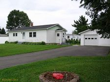 55 Currier Rd, Fort Fairfield, ME 04742