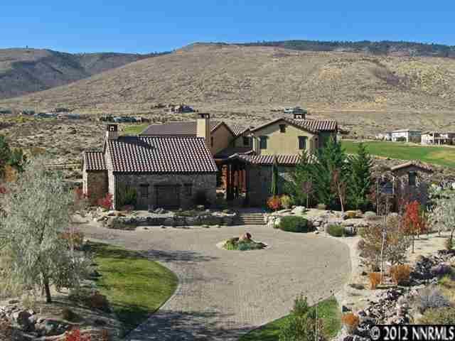 604 Rose Peak Ct, Reno, NV