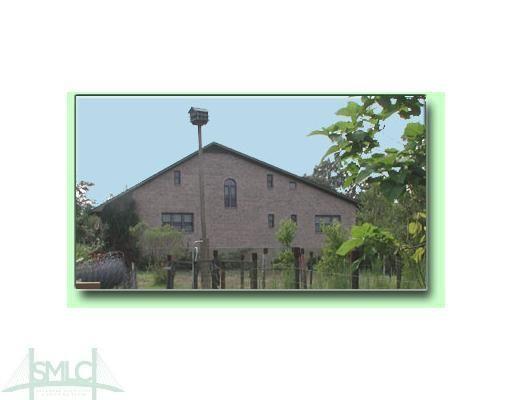 4949 E Old Savannah Rd Millen Ga 30442 Home For Sale