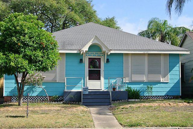 5024 Avenue S, Galveston, TX