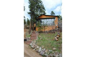 21789 Sioux Rd, Indian Hills, CO 80454