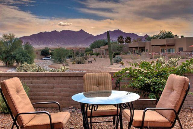 Home Rentals Around Green Valley Az