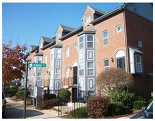 Fort Hill Roxbury Homes For Sale