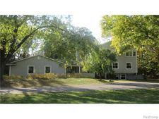 7330 Coldspring Ln, West Bloomfield Township, MI 48322