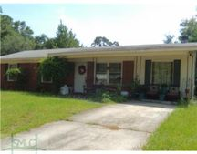 13 Ossabaw Rd, Savannah, GA 31410
