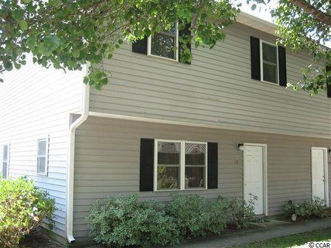 4592 Lomax Ct, Murrells Inlet, SC 29576