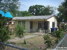 417 Elmwood Dr, San Antonio, TX 78212