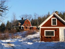 322 Youngs Hill Rd, Freedom, NH 03836