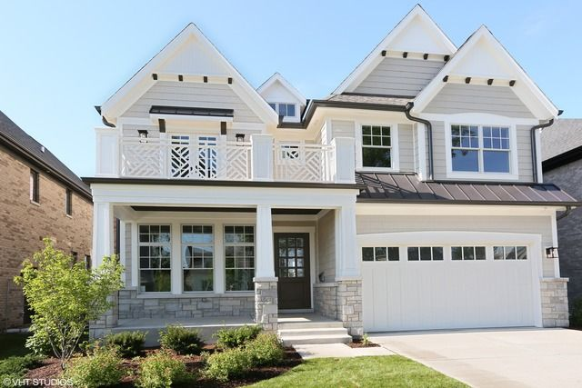 New Homes For Sale In Dupage County
