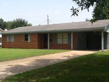 168 Iris St, Greenville, MS 38701
